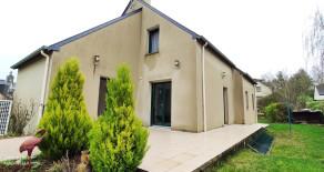 Nouvoitou (35.410) Vente maison de 2005.