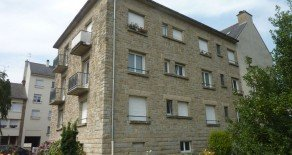 FOUGERES(35300) Vente appartement T2