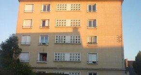 A louer appartement T3 Rennes Sainte-thérèse
