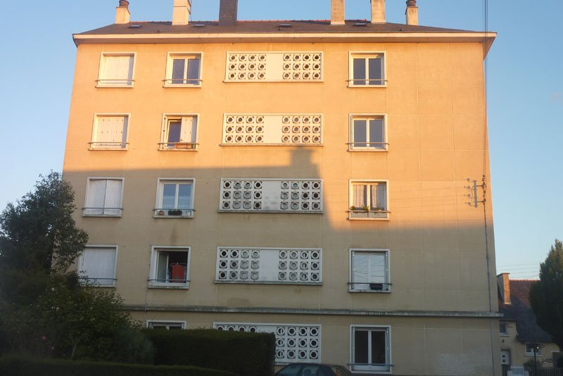 A louer appartement t3 rennes sainte th r se agence for Chambre a louer ste therese