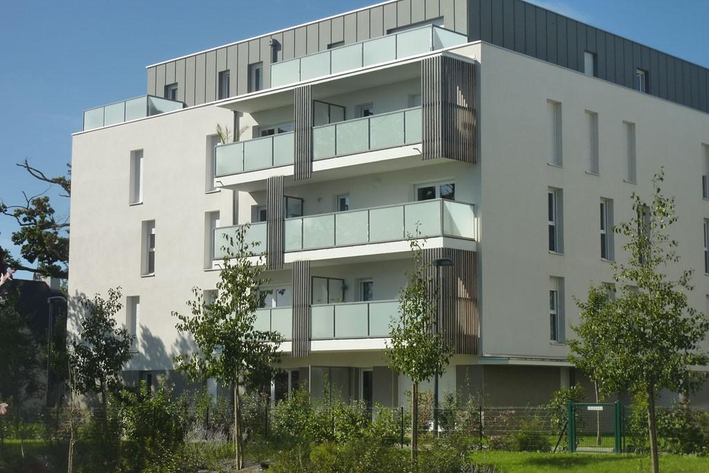 Bruz t3 bbc de 62 m avec balcon et garage for Chambre de commerce de rennes 35