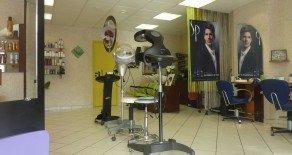 Saint-Jacques de la Lande(35.136) Salon de coiffure mixte