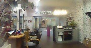 Fougères (35.300) Salon de coiffure plein centre