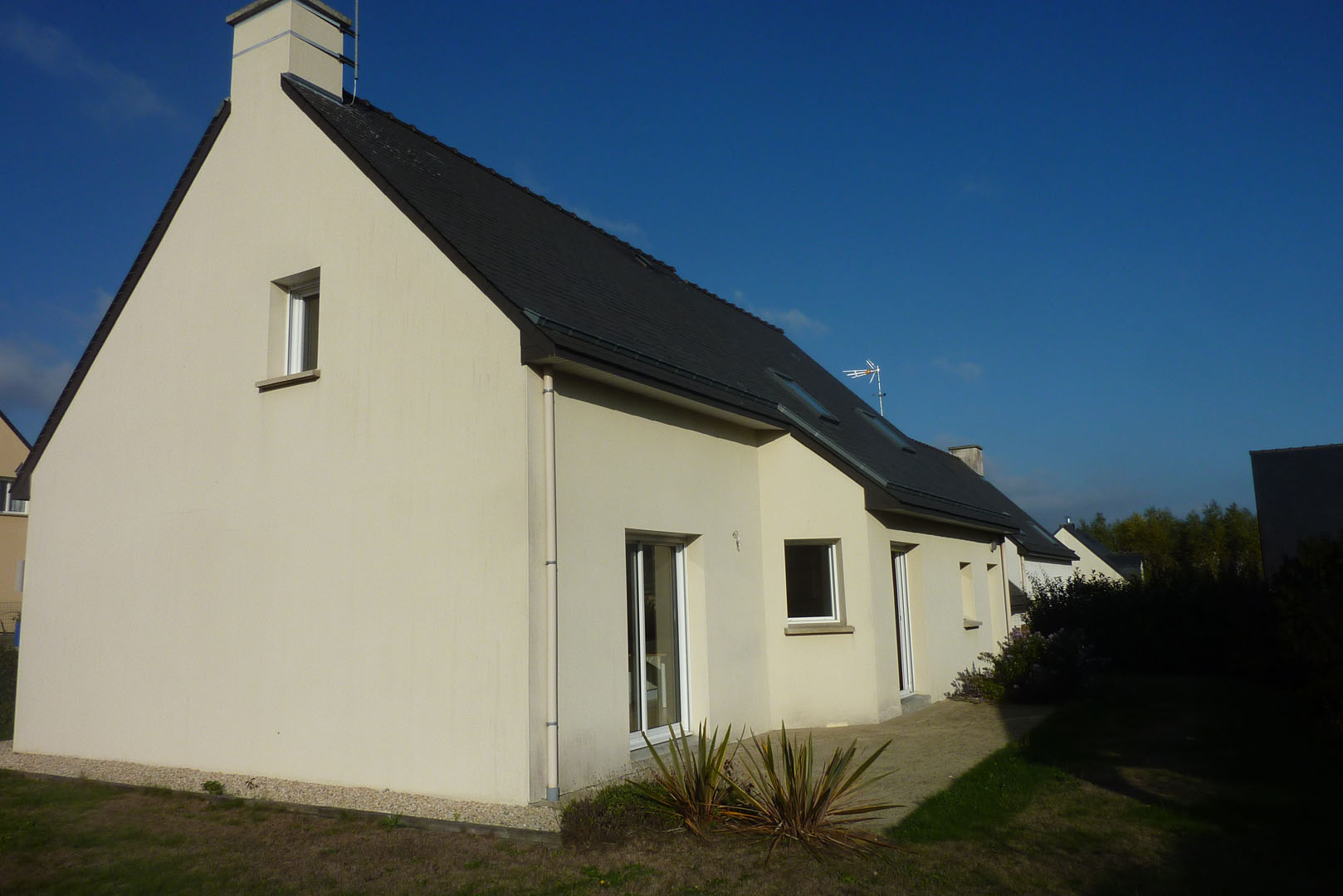 Agence immobili re janze arnocoster immobilier agence for Location maison chartres de bretagne