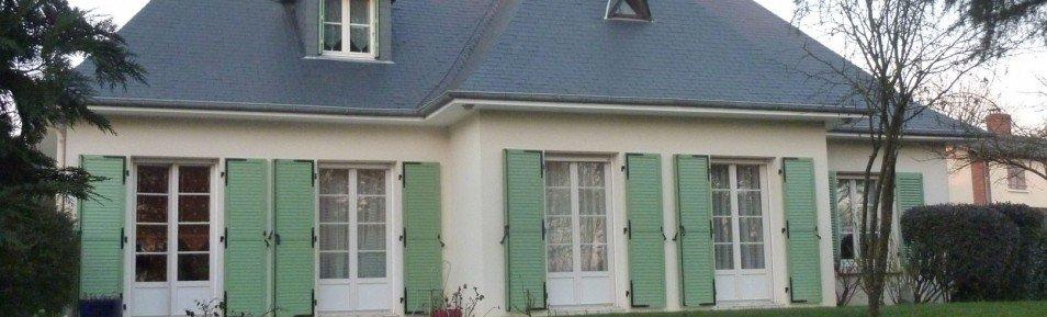 TEILLAY à vendre – Maison de 130m² sur parc de 2500m²