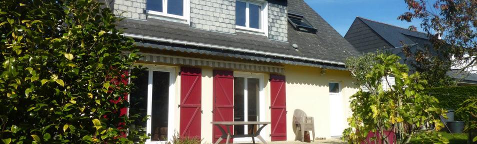 AUBIGNE (35250) Maison T6 en très bon état