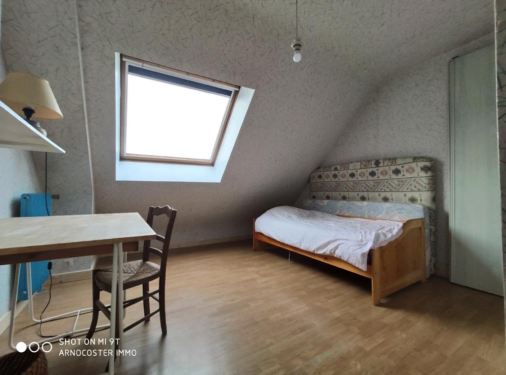 chambre 5 étage